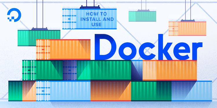 آموزش نصب Docker در دبیان 9