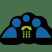 پاسخگویی گروهی به تماس ها تحت وب