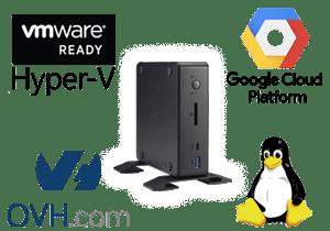 نصب سرور مرکز تلفن روی ویندوز ، لینوکس و ماشین مجازی